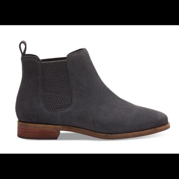 2ff68a84992 TOMS ankle boots. M 5ac068d9caab445374d3feb3